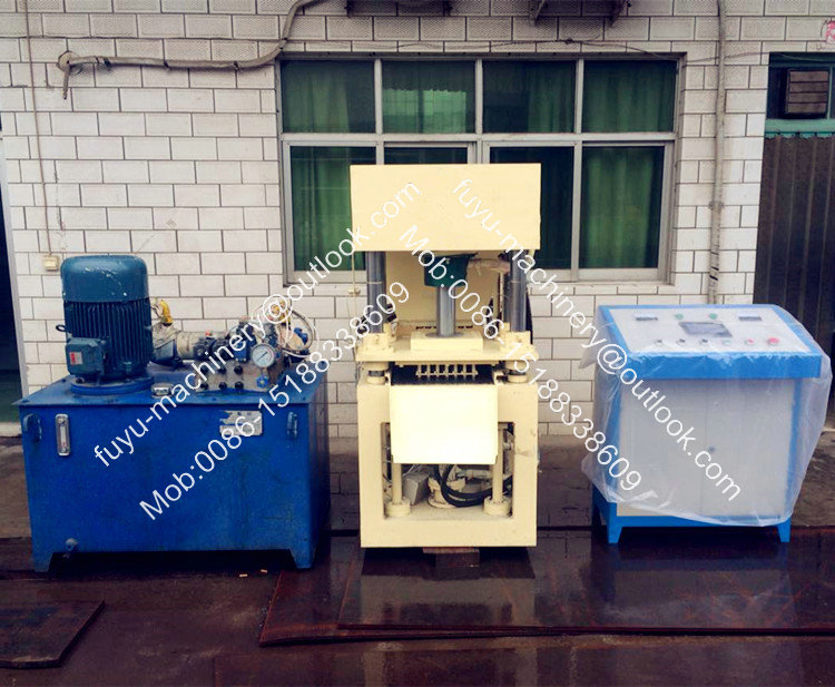hydraulic shisha press
